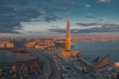 «Лахта Центр 2» — это продолжение традиций Петербурга: Миллер рассказал о строительстве нового небоскреба