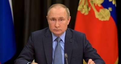 В Кремле назвали время и место встречи Путина с Байденом