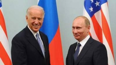Байден поговорит с Путиным о Беларуси и Украине, – Белый дом