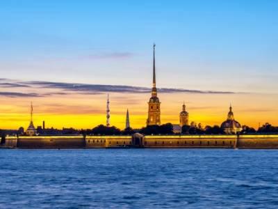 «Газпром» хочет возвести в Петербурге второй по высоте в мире небоскреб
