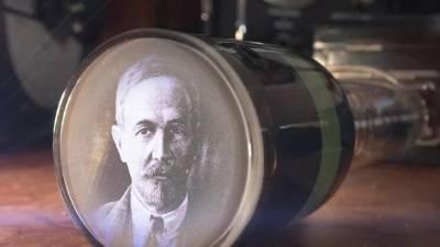 110 лет назад началась эра телевидения