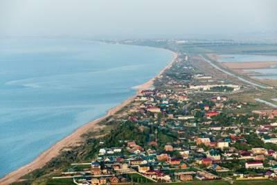 Депутат Рады Рахманин: Россия собирается лишить Украину доступа к Черному и Азовскому морям