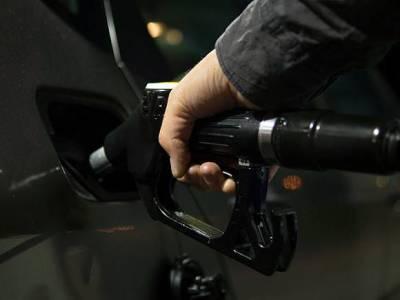 Цены производителей бензина в России резко выросли в апреле