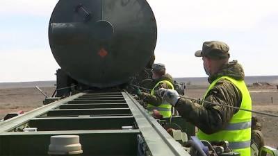 Путин подписал закон о ратификации договора с Казахстаном о военном сотрудничестве
