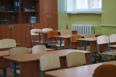 В школах Петербурга появятся новые антитеррористические системы безопасности