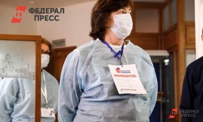 Ход выборов в Петербурге проконтролируют восемь тысяч общественных наблюдателей