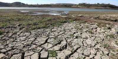 Крым в концу года решит водный кризис, дно уже пройдено, заявил Аксенов - Новости Крыма - ТЕЛЕГРАФ