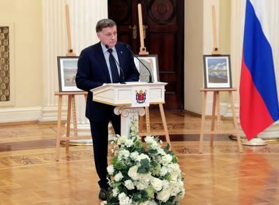 Глава петербургских единороссов Макаров о принуждении бюджетников участвовать в праймериз