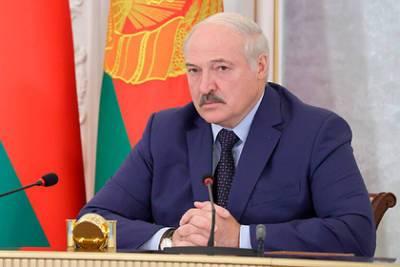 Лукашенко раскрыл повестку встречи с Путиным