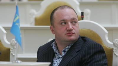Экс-депутат ЗакСа Волчек получил 3 года колонии по делу о мошенничестве