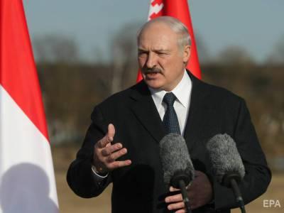 Лукашенко предложил, чтобы Байден и Путин обсудили Беларусь в Минске. Обещает встречать самолет Байдена с истребителями