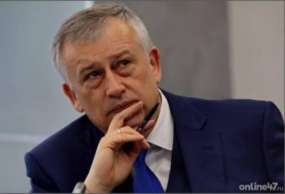 Александр Дрозденко попросил сохранить льготную ипотеку для ленинградцев