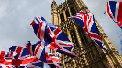 Политика Британии перестала быть рациональной – Захарова