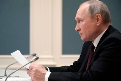 Турция рассказала о влиянии встречи Путина и Байдена на Ближний Восток