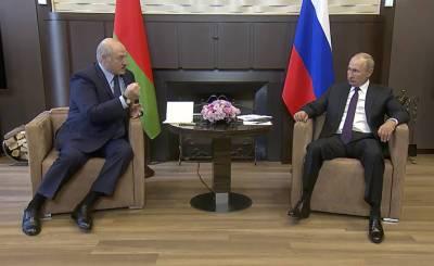 Atlantic Council (США): операция «преемник». Что стоит за частыми встречами Путина и Лукашенко