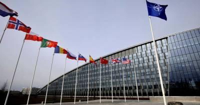 НАТО осуждает инцидент в Минске и призывает немедленно освободить Протасевича и Сапегу