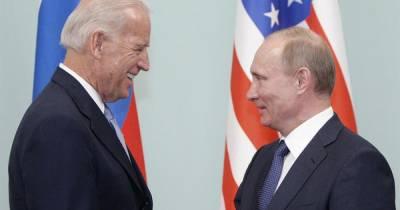 Раскрыты вероятные договоренности на встрече Путина и Байдена