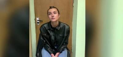 Мария Захарова сообщила о помощи задержанной в Минске россиянке Софье Сапеге