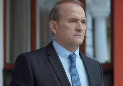 Адвокат Виктора Медведчука заявил, что СБУ не дает ему возможности ознакомиться с материалами дела
