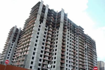 В правительстве назвали способ сдержать цены на жилье