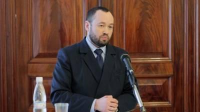 Депутат Анохин возглавит петербургскую фракцию РПСС на выборах в ЗакС