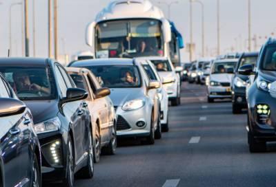 На участках нескольких трасс в Ленобласти ограничат движение 28 мая