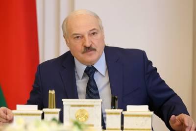 Рада Украины выступила с призывом признать Лукашенко угрозой международной безопасности