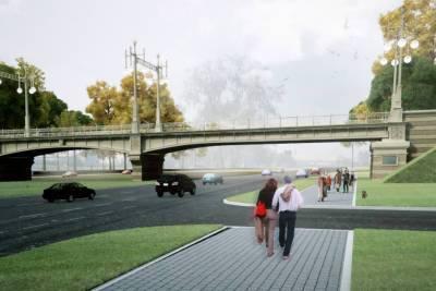 К следующему Дню города в Петербурге откроется новый Пулковской путепровод