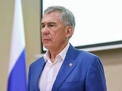 Президент Татарстана назвал способ предотвратить расстрелы в школах - «Культура»
