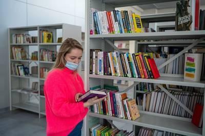 Новый фильтр в сервисе «Библиотеки Москвы» позволит быстро найти нужную книгу