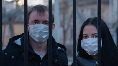 В Петербурге могут вновь ужесточить ограничения в случае ухудшения эпидситуации