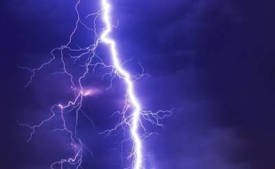 Главное управление МЧС по Москве распространило экстренное предупреждение о грозе и сильном ветре