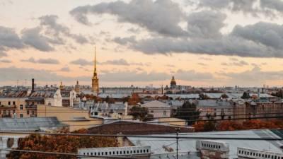 В Петербурге могут вновь усилить ограничения в случае ухудшения ситуации с COVID-19