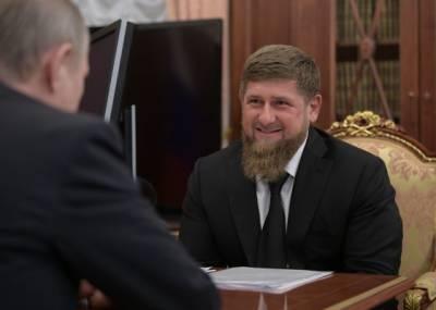 Кадыров призвал не ссорить его с Путиным
