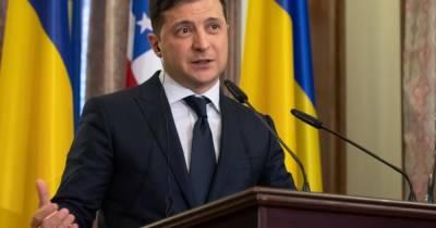 Зеленский хочет поговорить с Байденом перед его встречей с Путиным