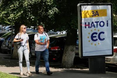 На Украине рассказали о деятельности «российских агентов влияния» в НАТО