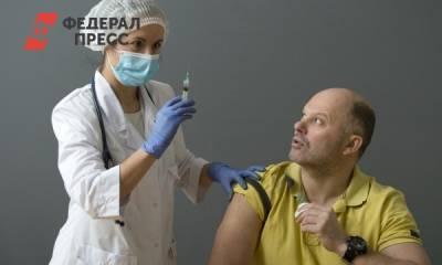Стало известно, кого будут прививать четвертой вакциной «Спутник Лайт»