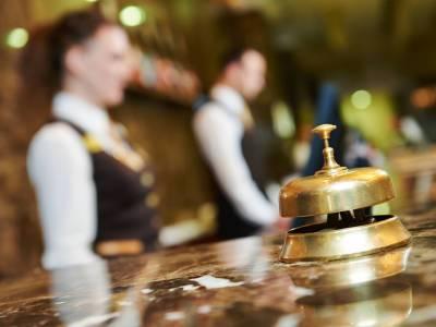 Зеленский подписал закон, разрешающий ФЛП заниматься гостиничным бизнесом
