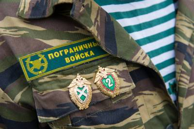 В Петербурге появится памятник пограничникам