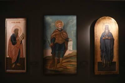 В Санкт-Петербурге появился Музей христианской культуры