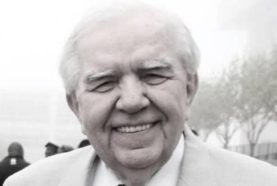 Умер почетный консул Украины в американском городе Детройт