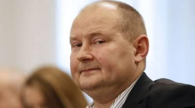 Суд Молдовы рассмотрит отказ Чаусу в политическом убежище