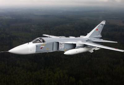 «Животный страх берет верх»: Леонков рассказал, как российские Су-24 лишили американских моряков чувства превосходства
