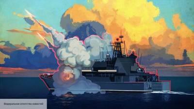 В США опасаются за американские корабли в Черном море