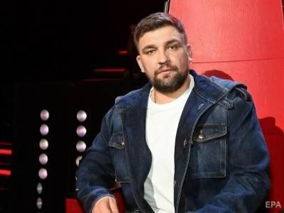 В Киев приехал российский рэпер Баста, который посещал оккупированный Крым – Стерненко
