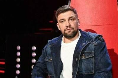 В Киев приехал российский рэпер Баста, который посещал оккупированный Крым