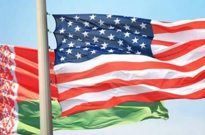 США разрабатывают санкции против белорусских чиновников после инцидента с самолетом Ryanair