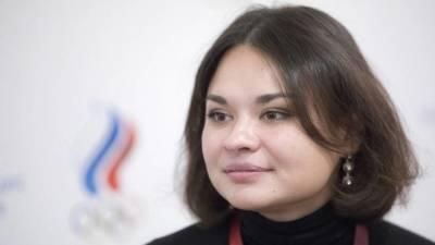 Ксения Шойгу выходит замуж
