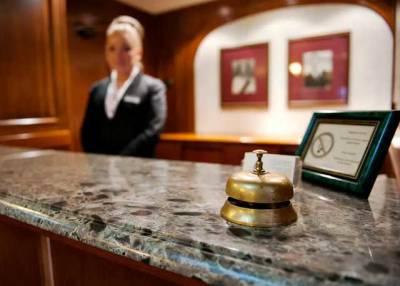 Зеленский разрешил предпринимателям вести гостиничный бизнес