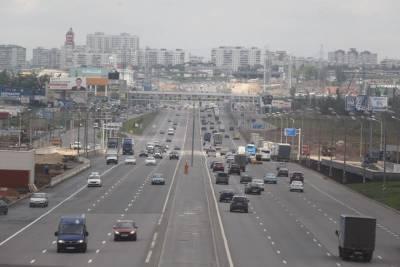 Россияне назвали марки машин с самыми агрессивными водителями